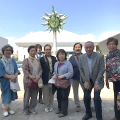 歩こう会 平成29年9月9日 横浜そごう美術館